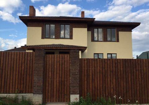 Дом в кп Цветочный, Калужка - Фото 1