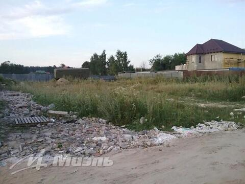 Продажа участка, Старая Купавна, Ногинский район, Комсомольская улица - Фото 4
