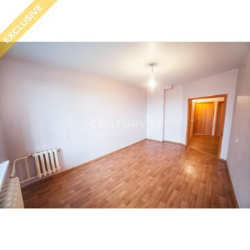 3-х комн. квартира в клубном доме на ул. Скочилова по оптимальной цене - Фото 3