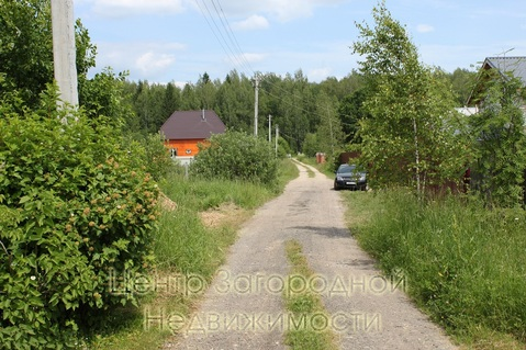 Дом, Минское ш, 83 км от МКАД, Пушкино д. (Можайский р-н), СНТ . - Фото 3