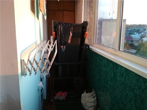 Квартира по адресу Вокзальная 3 - Фото 2