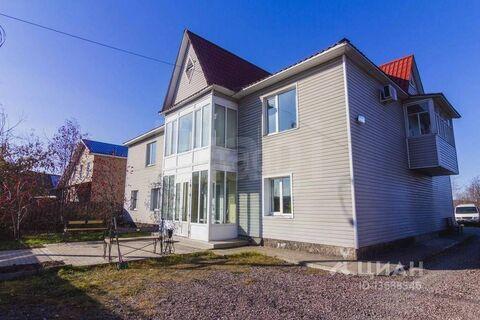 Продажа дома, Комсомольск-на-Амуре, Ул. Орловская - Фото 1
