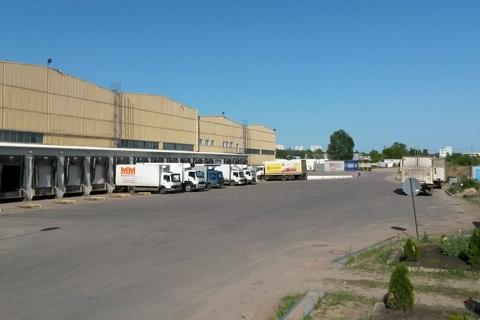 Сдам складской комплекс 21 354 кв.м. - Фото 3