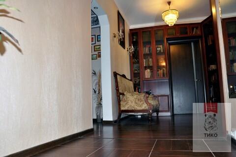 Квартира в доме бизнес класса на охраняемой территории - Фото 5