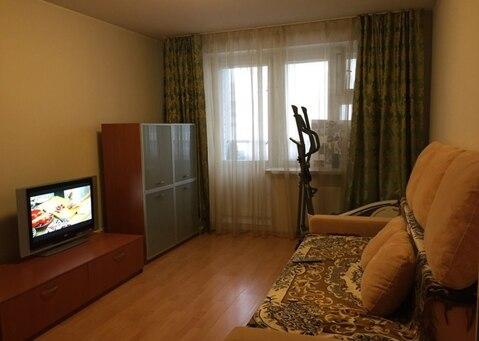 Сдается 1-ком квартира Мурманск, Челюскинцев, 9 - Фото 3