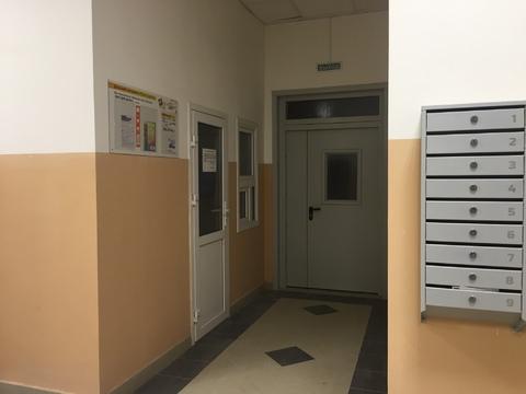 3к Королева сжм Квадро 106/60/17 сдан в 2018г, без отделки, панорама - Фото 2