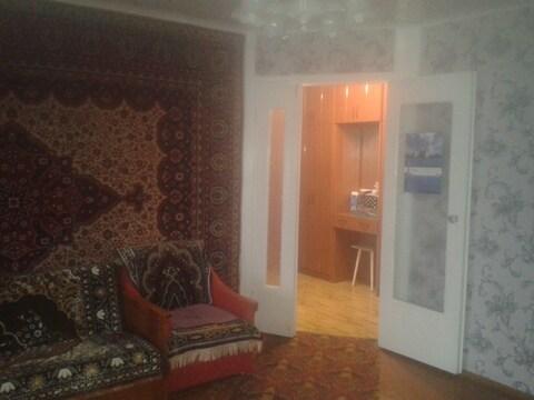 Продажа квартиры, Комсомольский, Рамонский район, Черемушки пер. - Фото 2
