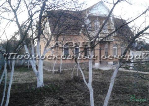 Киевское ш. 27 км от МКАД, Апрелевка, Дом 170 кв. м - Фото 2