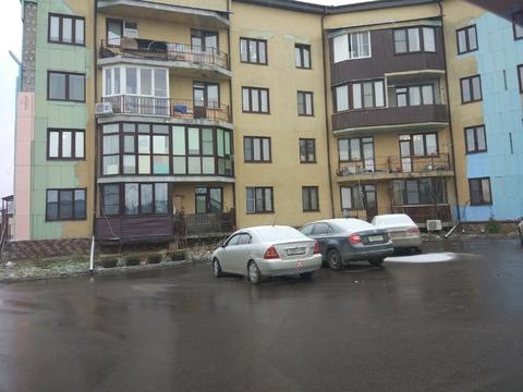 1-на комнатная квартира г. Москва, Троицк ул. Радужная - Фото 1