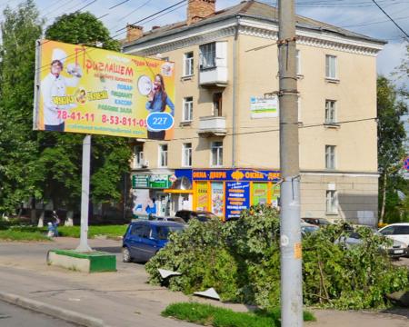 Продажа квартиры, Орел, Орловский район, Комсомольская пл.