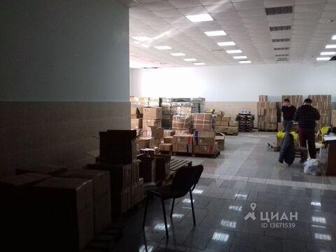 Аренда склада, Хабаровск, Ул. Суворова - Фото 1