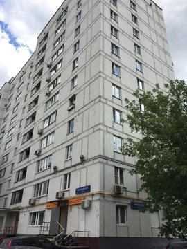 Продам 2-к квартиру, Москва г, улица Газопровод 1к6 - Фото 2