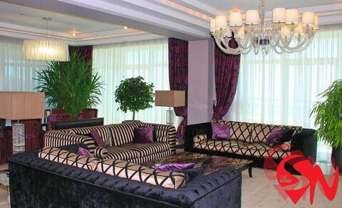 Продаются шикарные апартаменты в престижном жилом комплексе, по ин - Фото 2