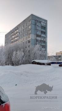 Печора, Комсомольская 31 - Фото 1