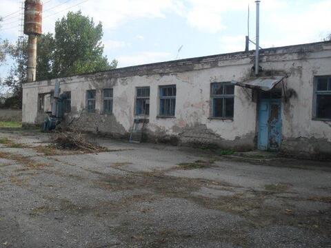 Продажа производственного помещения, Майский, Майский район, Ул. . - Фото 2