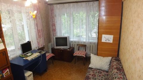 Продажа 1-комнатная квартира, 31 м, г.Омск, ул. 21-я Амурская, 3 - Фото 3