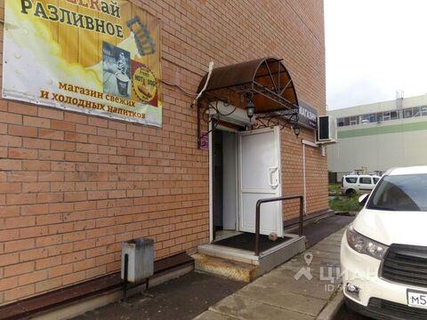 Продажа торгового помещения, Обнинск, Ул. Калужская - Фото 1