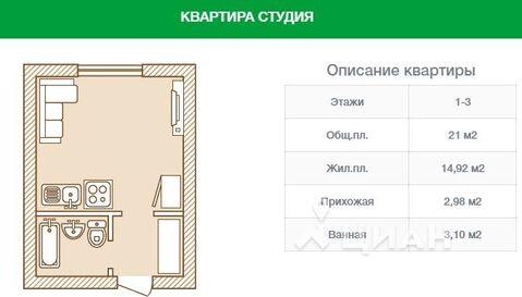 Продажа квартиры, Ижевск, Ул. Целинная - Фото 2