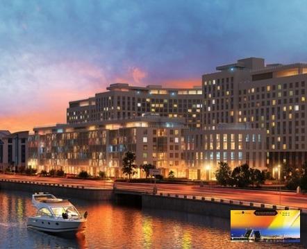 Отличная квартира в элитном жилом квартале на Ушаковской набережной - Фото 2