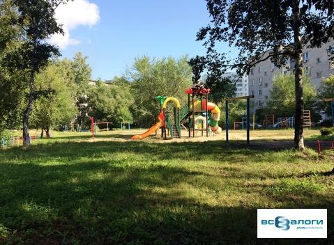 Продажа квартиры, Хабаровск, Ул. Суворова - Фото 3