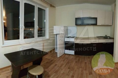 Аренда квартиры, Тюмень, Эрвье - Фото 1