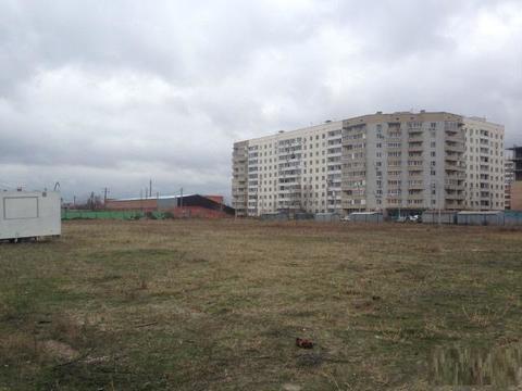 Продажа земельного участка, Батайск, Ул. Воровского - Фото 1