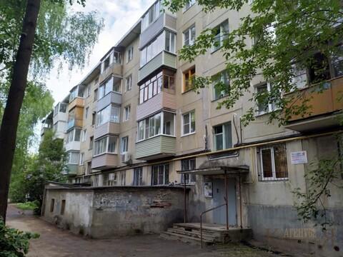 Продам 3-комн. квартиру вторичного фонда в Железнодорожном р-не - Фото 1