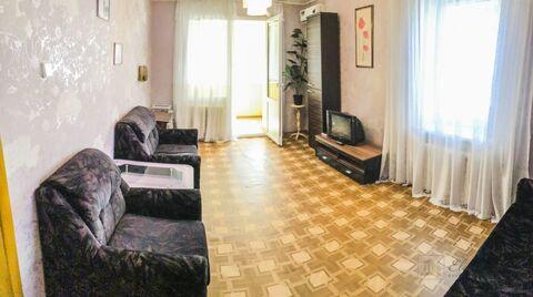 Продаётся уютная квартира в жилом состоянии в тихом районе Партенита. - Фото 1