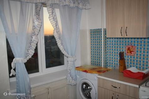 Квартира 1-комнатная Саратов, Волжский р-н, ул Соколовая - Фото 2