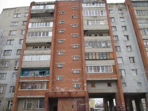 Продается 4-комнатная квартира улучшенной планировки на ул. Труфанова, . - Фото 1