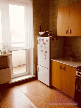 1 квартира Королев, Горького 14 А. Мебель, техника. Центр города. 43 м - Фото 1