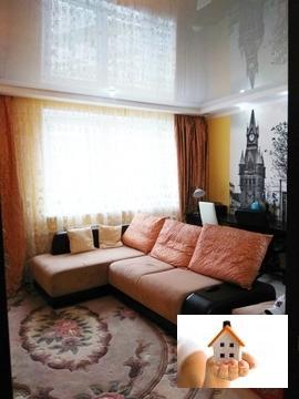 2 комнатная квартира, г. Видное , Ленинский р-н, ул. имени Героя Советско - Фото 4