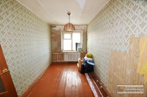 Двухкомнатная квартира в Волоколамске - Фото 5