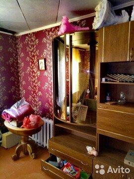Комната 18 м в 1-к, 5/5 эт. - Фото 1
