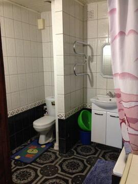 Трехкомнатная квартира на ул. Василисина дом 6 - Фото 1