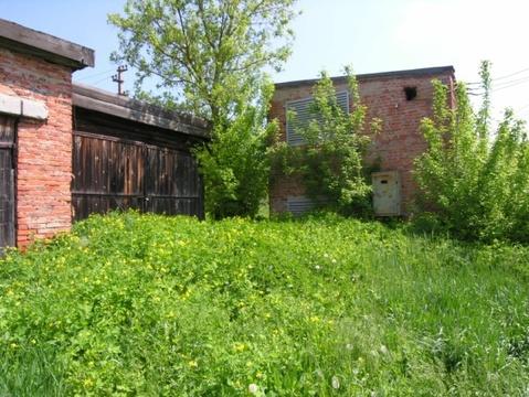 Продам: отдельный гараж, 140.5 м2, село Веселое - Фото 2