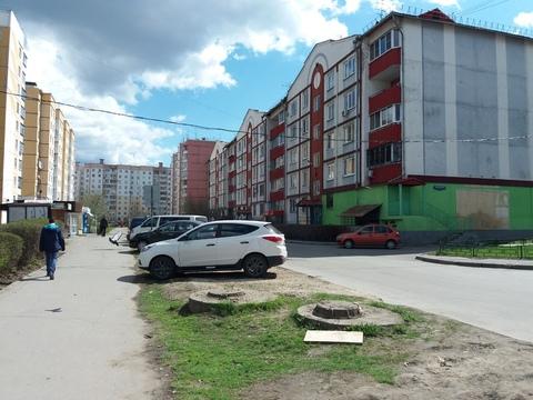 Коммерческая недвижимость, ул. Хорошавина, д.9 - Фото 4