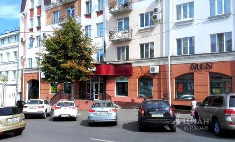 Продажа торгового помещения, Пенза, Ул. Московская - Фото 2