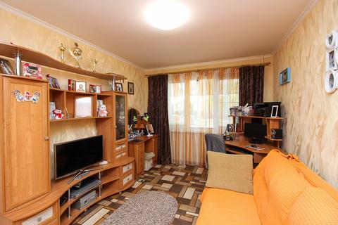 Владимир, Комиссарова ул, д.47, 1-комнатная квартира на продажу - Фото 1