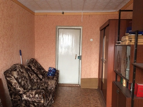 Продается комната г Тамбов, ул Буденного, д 4 - Фото 2