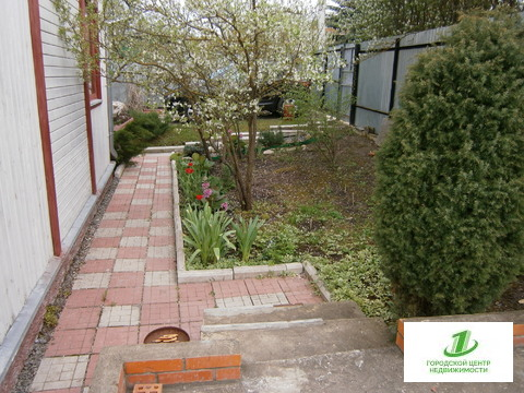 Отличная дача (2 дома) + баня) рядом д.Потаповское - Фото 4