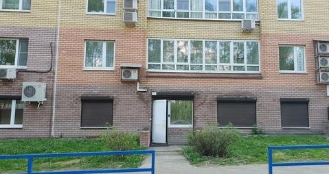 Продается офисное помещение на ул. Ванеева д.229. - Фото 1