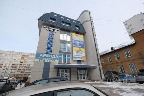 Аренда офиса, Пермь, Ул. Пермская - Фото 1