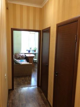 Продам квартиру в хорошем состоянии - Фото 4