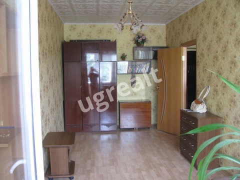 Продажа квартиры, Краснодар, Ул. 1 Мая, Купить квартиру в Краснодаре по недорогой цене, ID объекта - 321534306 - Фото 1