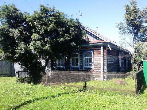 Продам дом с газовым отоплением - Фото 1