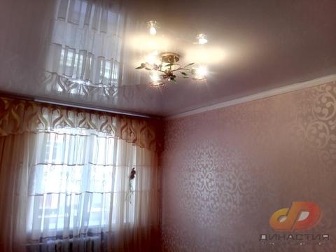 Трёхкомнатная квартира в кирпичном доме, р-н 21 школы - Фото 1