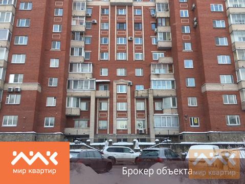 Продается 3к.кв, Танкиста Хрустицкого - Фото 1