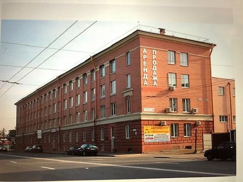 Продажа офиса, Малый В.О. пр-кт. - Фото 1
