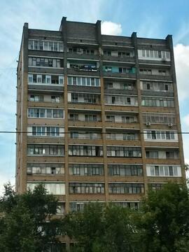Продам однокомнатную квартиру м. Бибирево - Фото 1